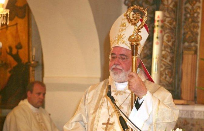 Πασχαλινό Μήνυμα του Αρχιεπισκόπου Νάξου-Τήνου κ.κ.Νικολάου