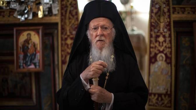 Ο Οικουμενικός Πατριάρχης και θρησκευτικοί ηγέτες στην Τουρκία καταδικάζουν την τρομοκρατία — Amen.gr –