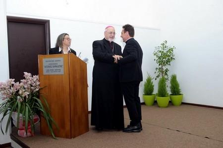 Eιδήσεις από την Εκκλησία της Κέρκυρας