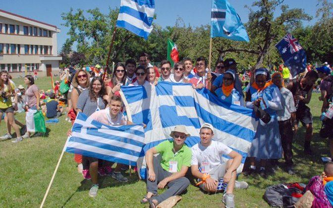 Παγκόσμια Ημέρα Νεολαίας στην Κρακοβία 2016 – Ημέρα 3