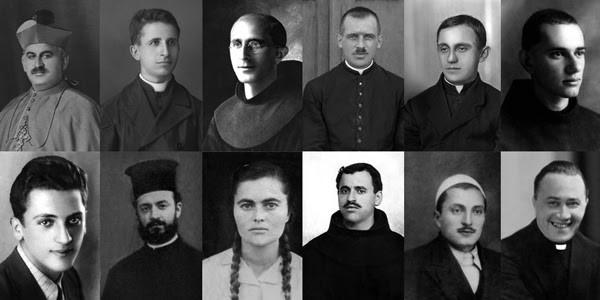 Σήμερα στην Αλβανία η αγιωνυμία 38 μαρτύρων