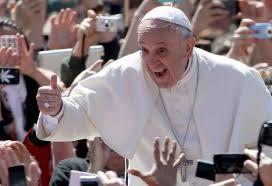 """""""Να μη χάσει ο λαός την ελπίδα του"""" Τηλέφωνο του Πάπα στον Επίσκοπο της Norcia."""