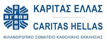 Caritas Athens – Greece