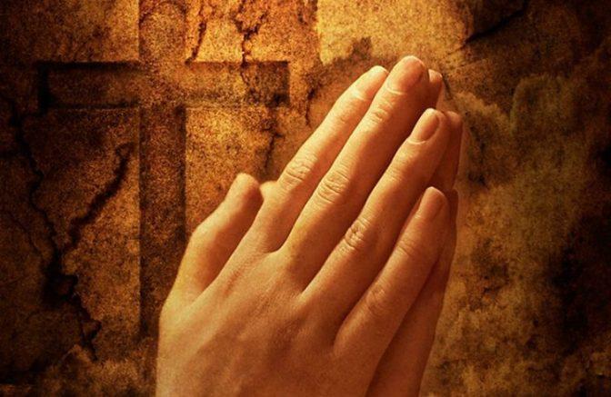 Mηνιαία Συνάντηση της «Μύησης στην Προσευχή» στον Ιερό Προσκυνηματικό Ναό Παναγίας Φανερωμένης στα Χρούσσα