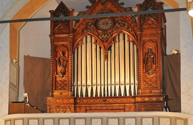 Χριστουγεννιάτικη Συναυλία Θρησκευτικής Μουσικής