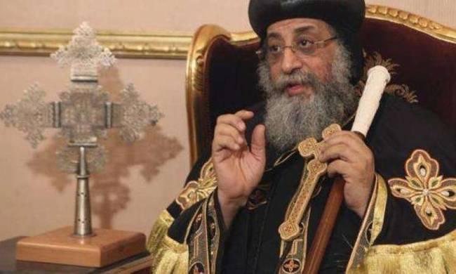 Επίσημη επίσκεψη του Πάπα και Πατριάρχη των Κοπτών Θεόδωρου στην Εκκλησία της Ελλάδος