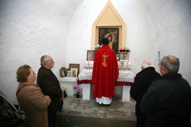 Εορτή Αγίου Σεββαστιανού