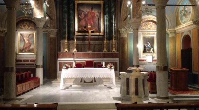 Tο αριστούργημα «Stabat Mater» στον Καθεδρικό Ι.Ν. Αγίου Γεωργίου στην Άνω Σύρο