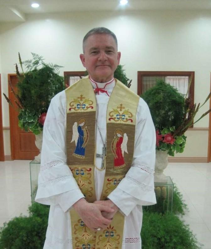 Ο Αποστολικός Νούντσιος Αρχιεπίσκοπος κ. Edward Joseph Adams μετατίθεται από την Ελλάδα στη Μεγάλη  Βρετανία