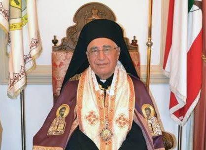 Νέος Πατριάρχης Αντιοχείας στην Μελχίτικη Καθολική Εκκλησία