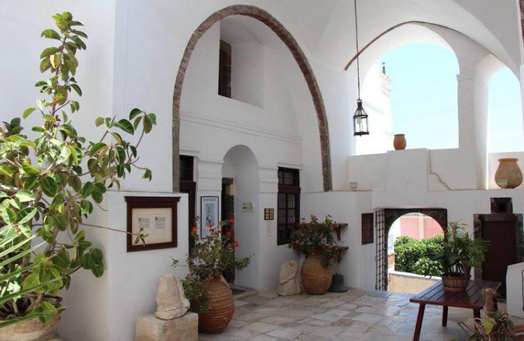 Σεμινάριο Ελληνικής Παλαιογραφίας στο Πνευματικό Κέντρο του Μέγαρου Γκύζη