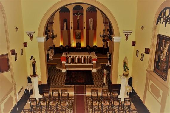 Οι άγνωστοι Καθολικοί της Σάμου