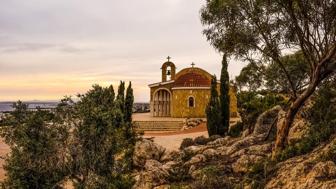 Ανακαλύφθηκε η πόλη των Αποστόλων Πέτρου, Ανδρέα και Φιλίππου