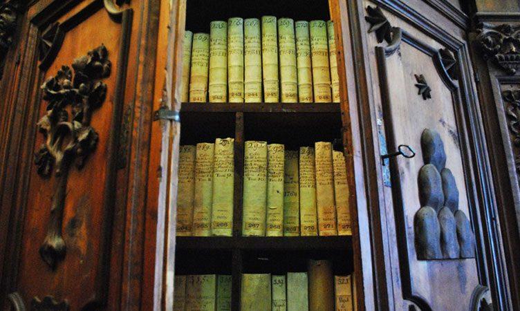 Τα μυστικά αρχεία του Βατικανού γίνονται προσβάσιμα μέσω της τεχνητής νοημοσύνης