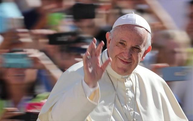 Πάπας Φραγκίσκος, ο νέος Λούθηρος