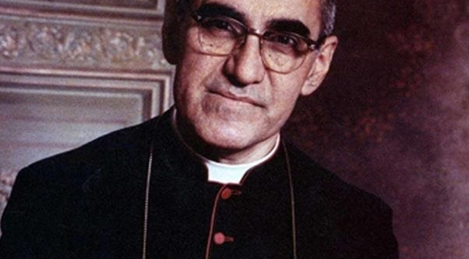 Αγιοποιήθηκε ο δολοφονηθείς αρχιεπίσκοπος του Ελ Σαλβαδόρ, Οσκαρ Ρομέρο