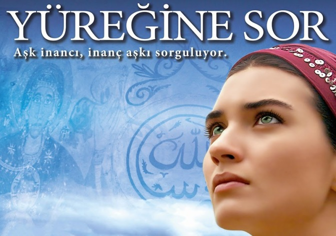 Τουρκική ταινία με ελληνικούς υποτίτλους για το δράμα και την πίστη των Κρυπτοχριστιανών του Πόντου